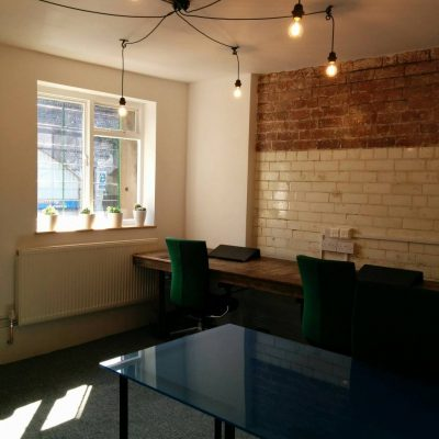 Digbeth Offices To Rent