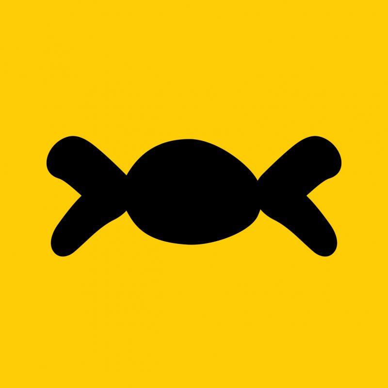Alleways Confectionary logo